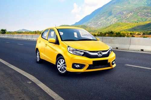 33 All New Honda Brio 2019 Specs And Review