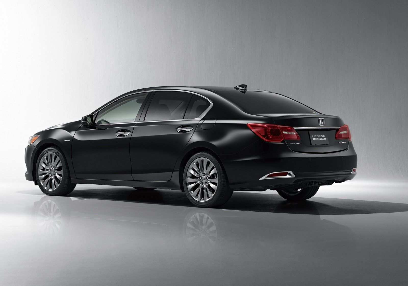 33 All New Honda Legend 2020 Release Date