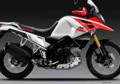 Honda New Bike 2020