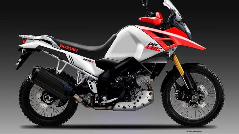 33 All New Honda New Bike 2020 Rumors