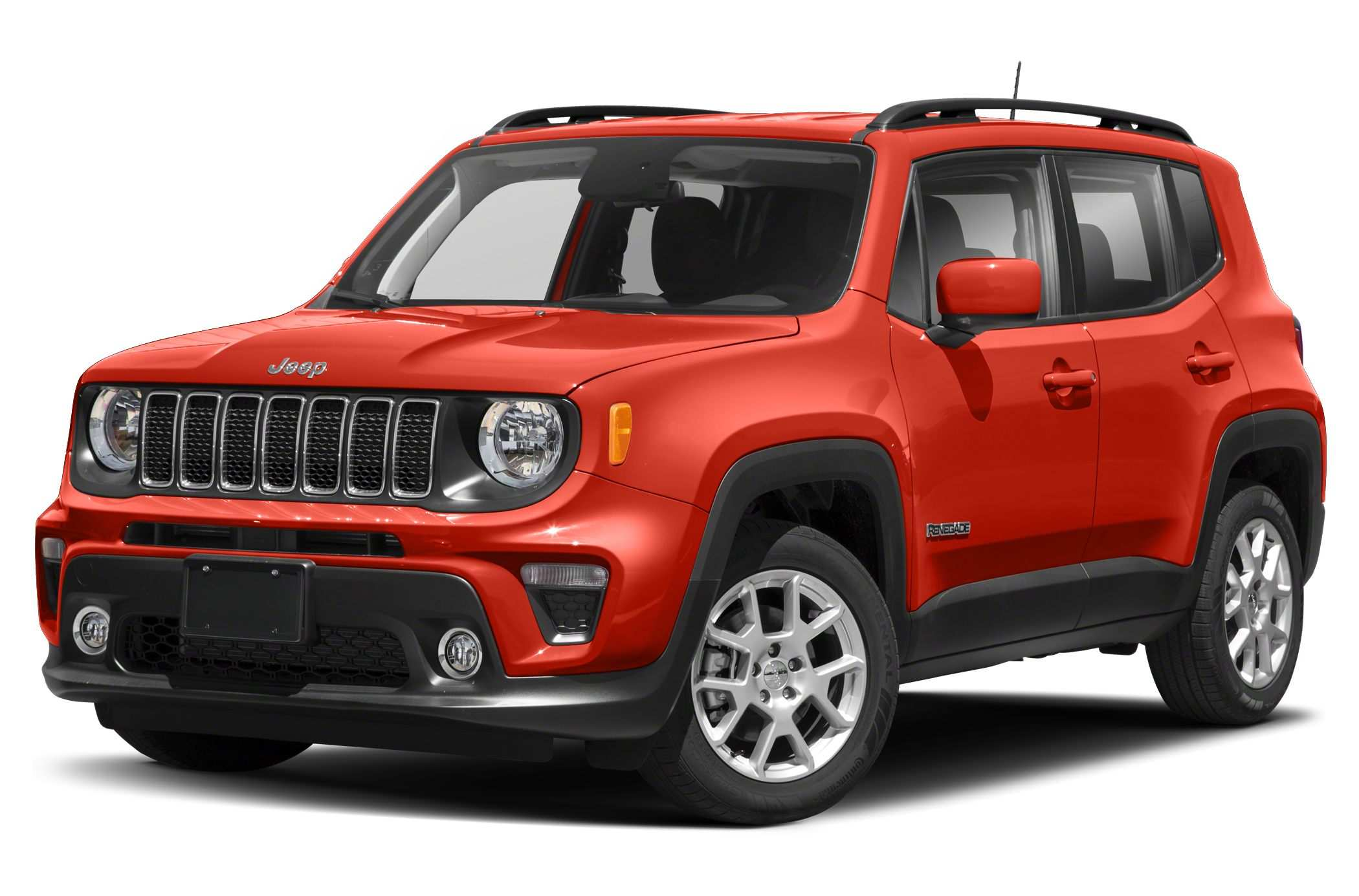 33 All New Jeep Renegade 2020 Rumors