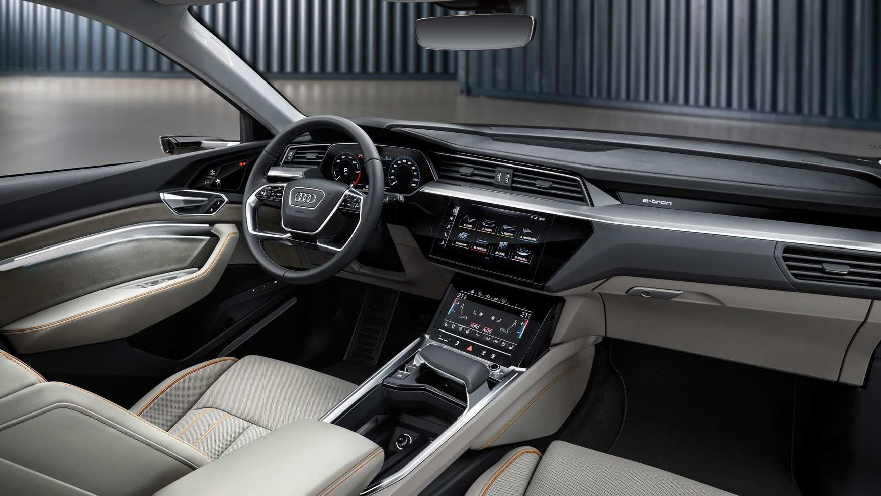 33 Best 2019 Audi E Tron Quattro Cost Prices