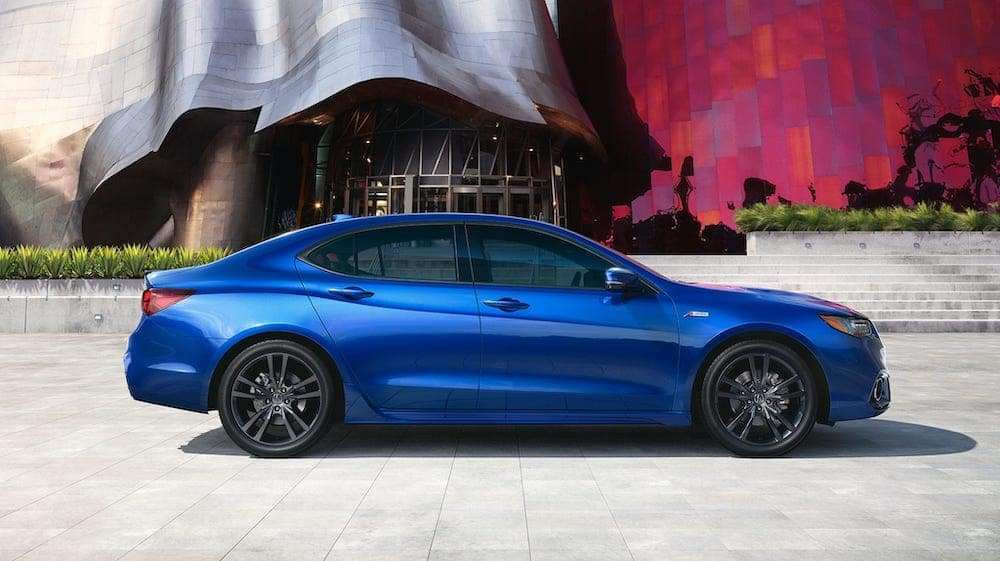 33 Best 2020 Acura Tlx Release Date Concept And Review