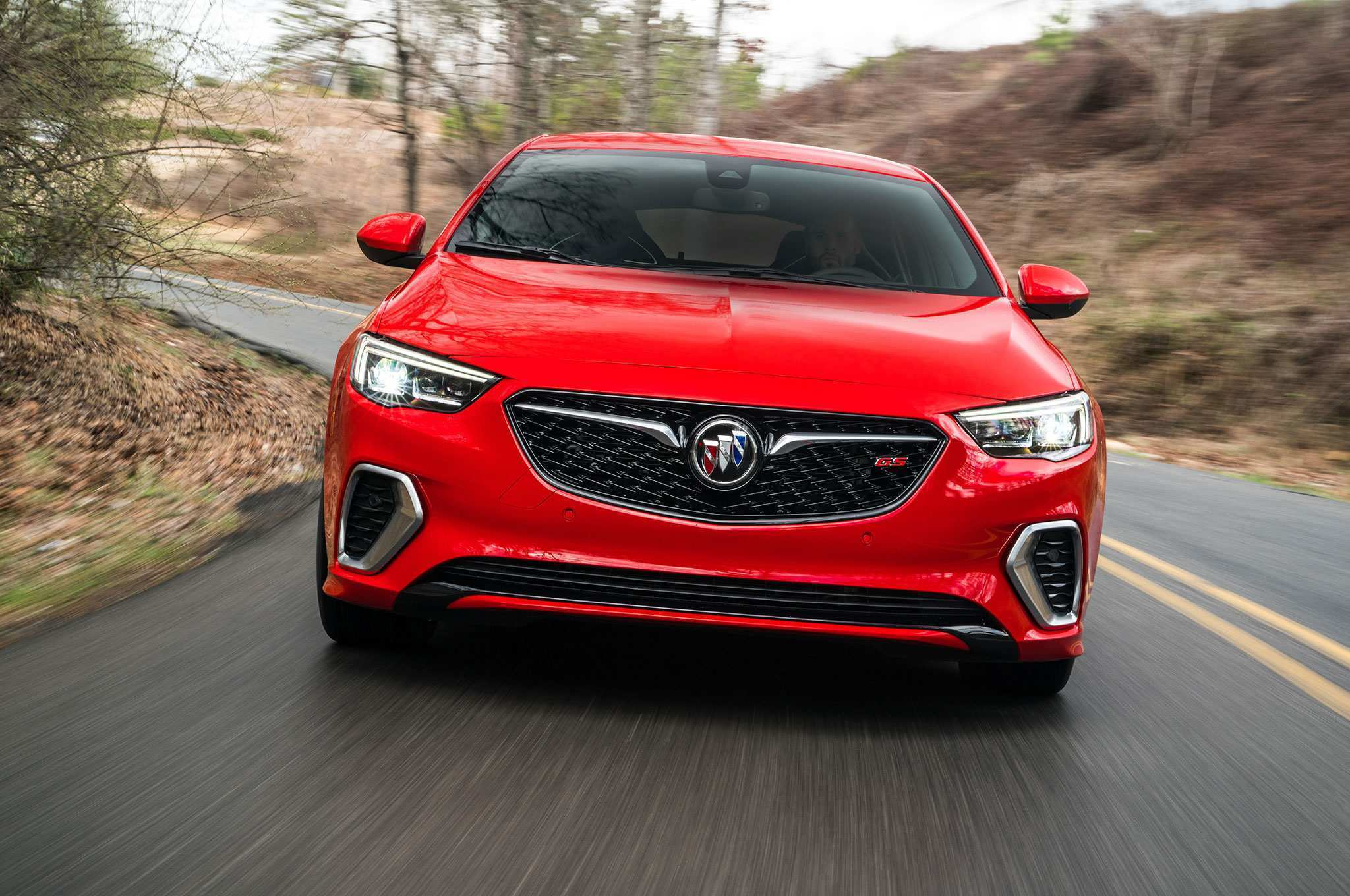 33 Best 2020 Buick Enspire Ratings