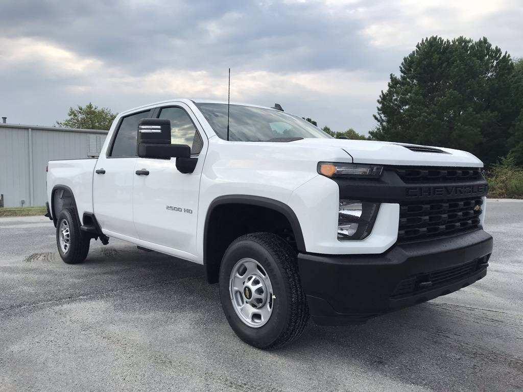 33 Best 2020 Chevrolet Silverado 2500Hd For Sale Review And Release Date