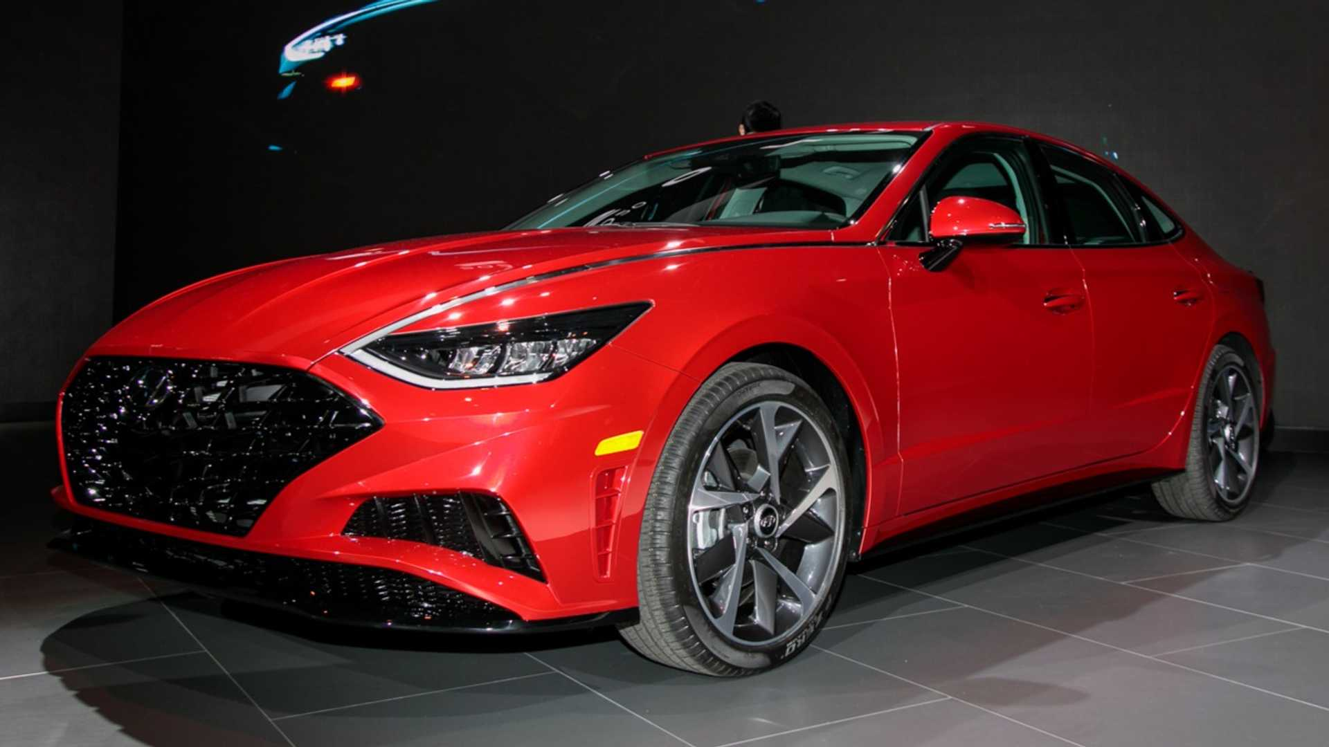 33 Best 2020 Hyundai Sonata Engine Options Style