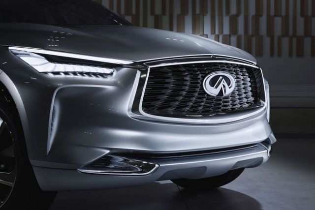 33 Best 2020 Infiniti Qx70 Redesign Overview