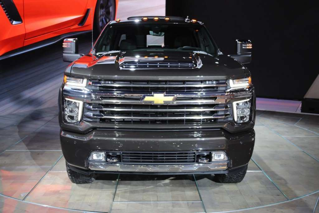 33 Best Chevrolet High Country 2020 Rumors
