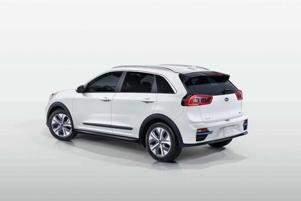 33 Best Kia Niro 2020 Price Design And Review