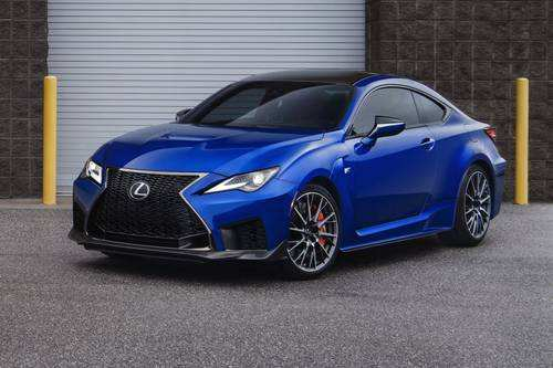 33 Best Lexus Rc 2020 Review Specs And Review
