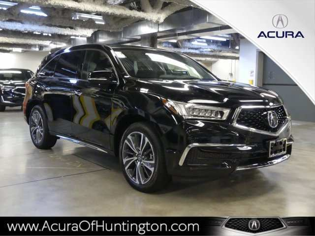 33 Best New Acura Mdx 2020 New Review