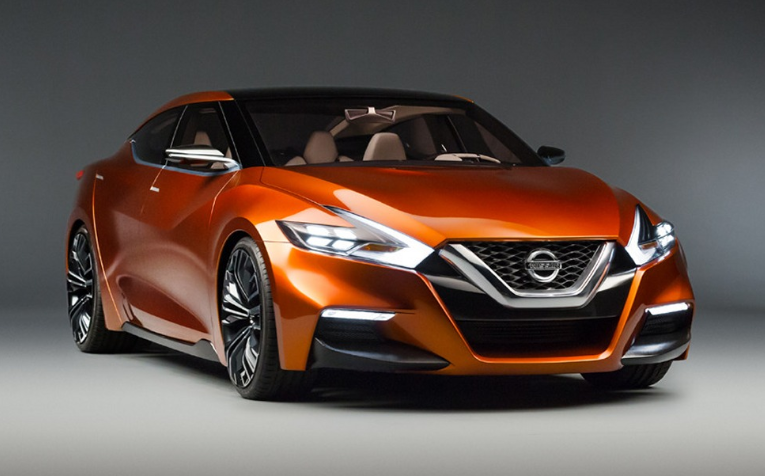 33 Best Nissan Maxima Redesign 2020 Interior