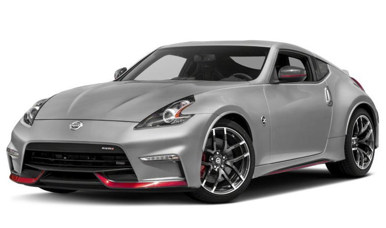 33 New 2019 Nissan 370Z Redesign Engine