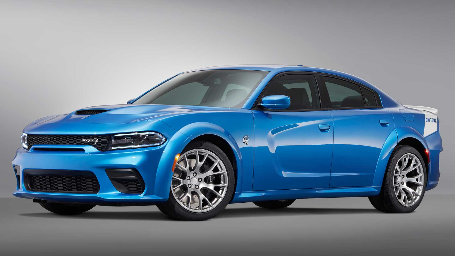 33 New Dodge Srt 2020 Price And Review