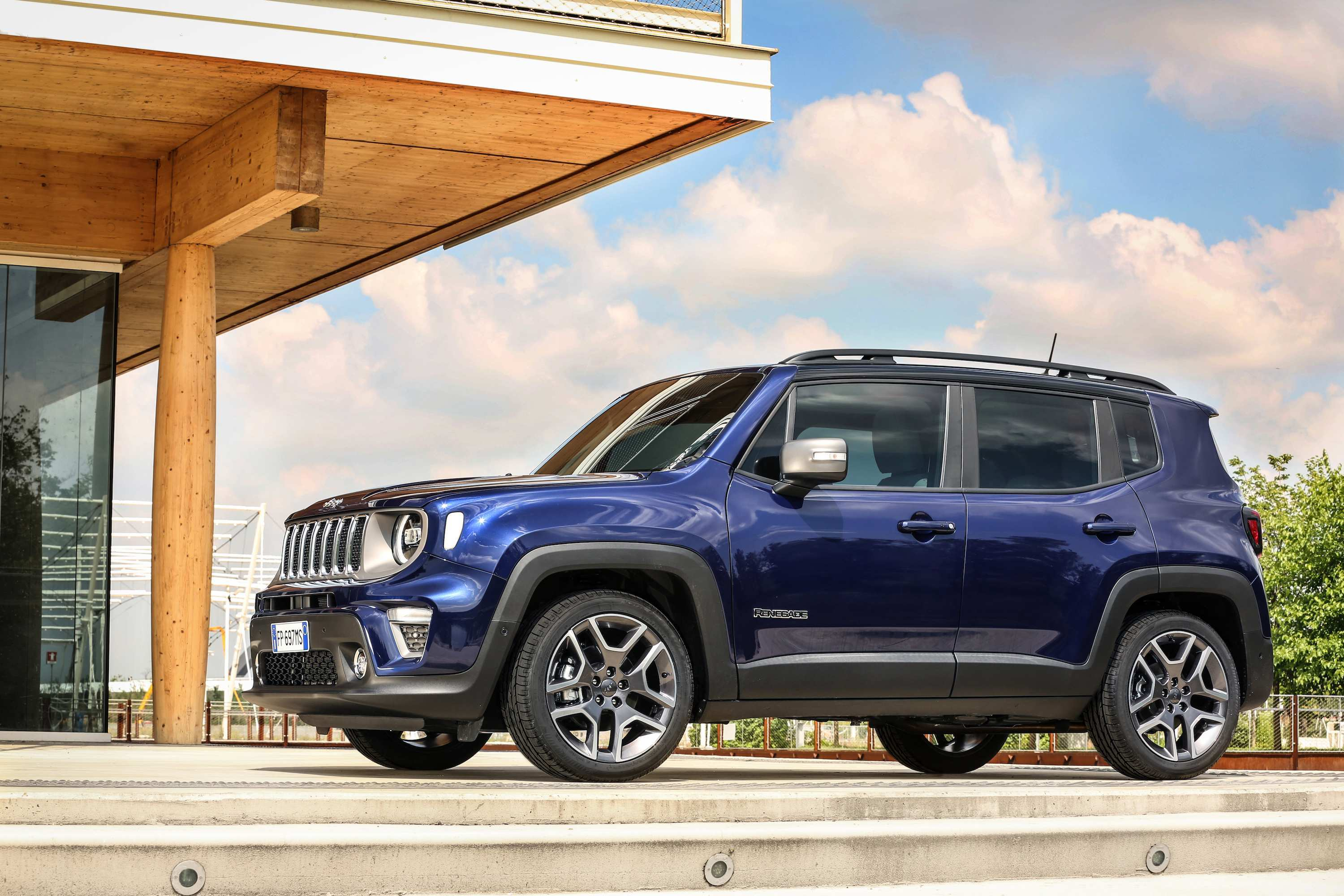 33 New Jeep Renegade 2020 Specs And Review