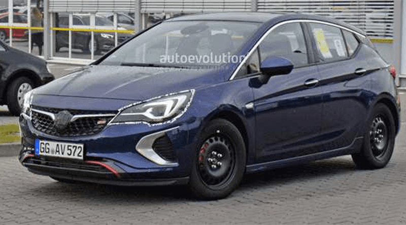 33 New Opel Gsi 2020 Pictures