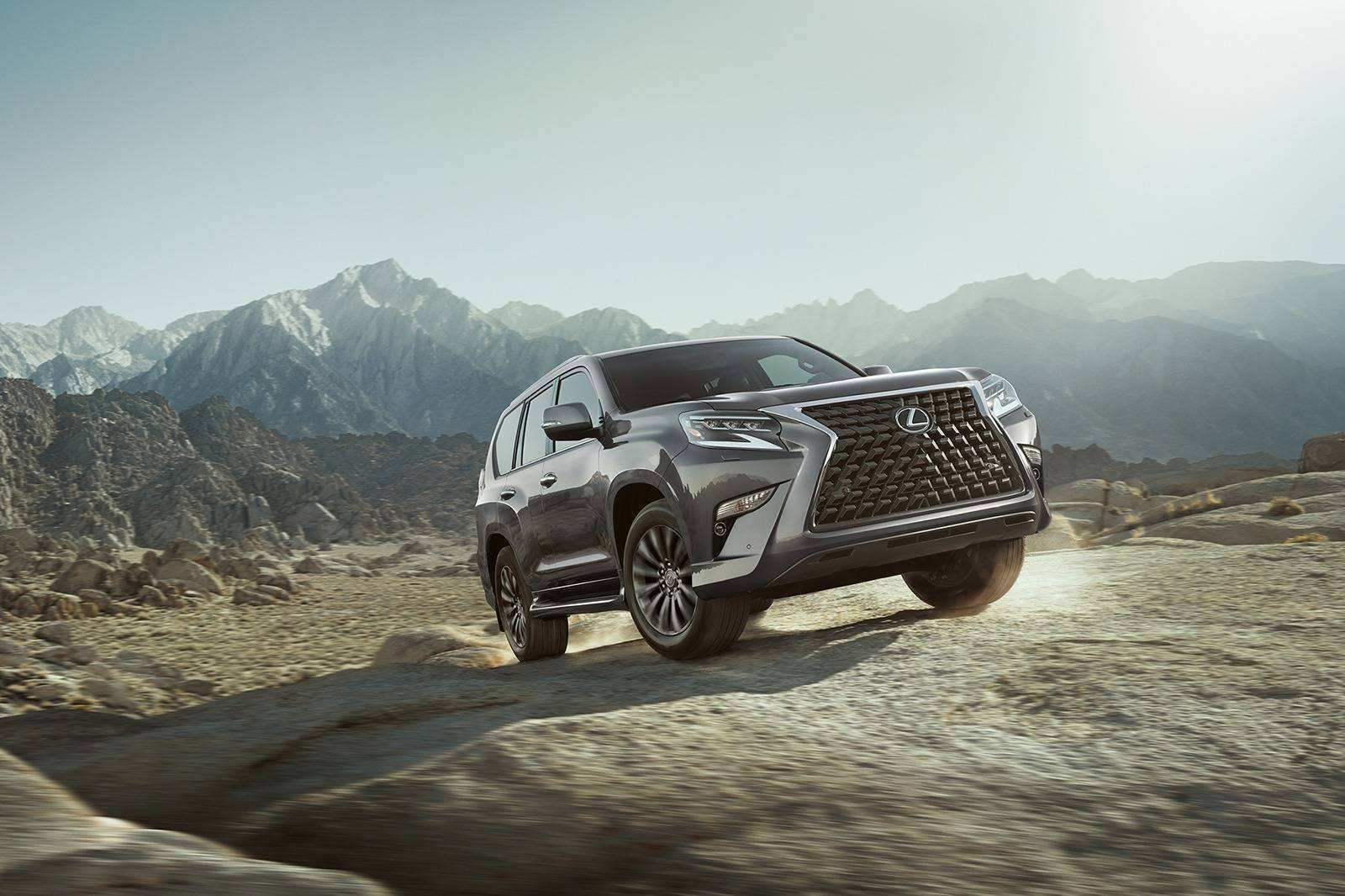 33 New When Does Lexus Gx 2020 Come Out Speed Test