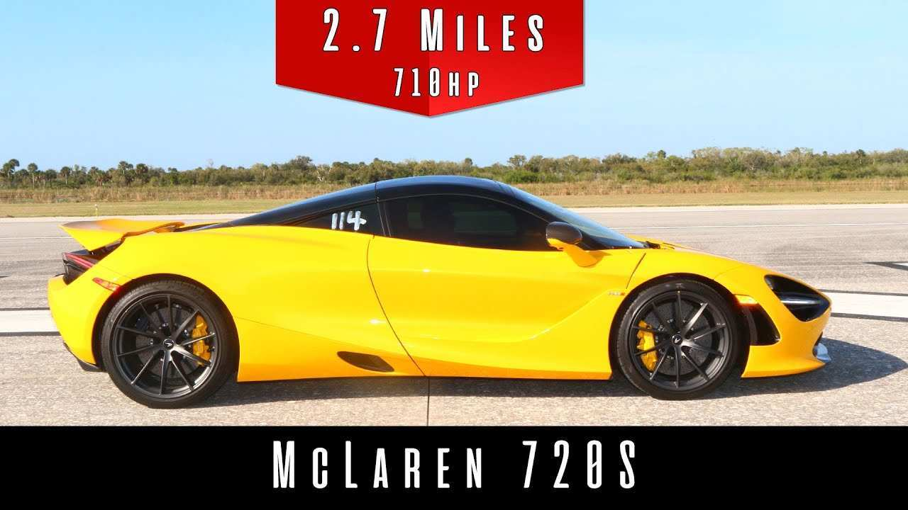 33 The 2019 Mclaren Top Speed Release Date And Concept