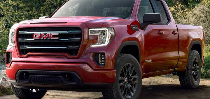 33 The Best 2019 Gmc Engine Options Spy Shoot