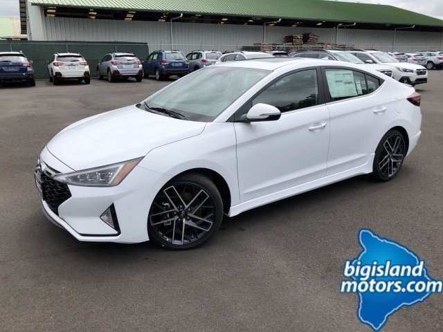 33 The Best 2019 Hyundai Elantra Sport Reviews