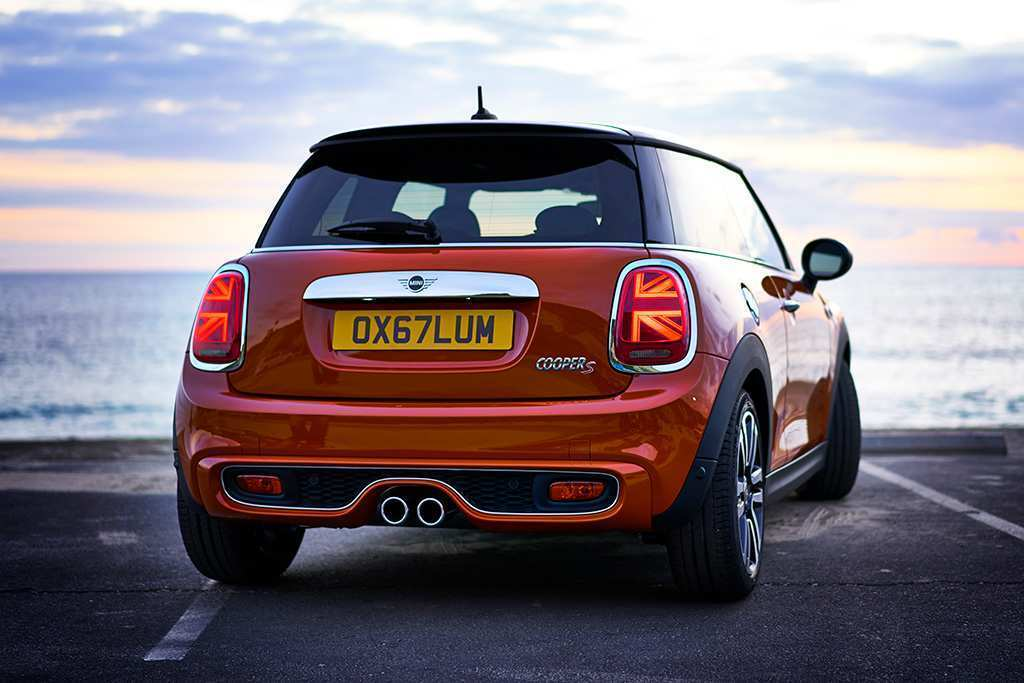 33 The Best 2019 Mini Cooper S Wallpaper