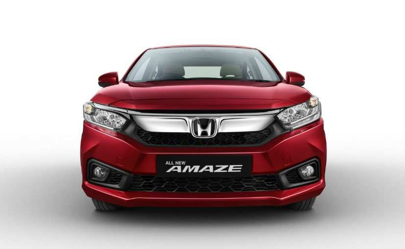33 The Honda Amaze 2020 Reviews