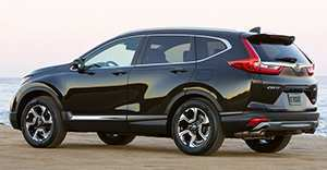 33 The Honda Crv 2020 Price Photos