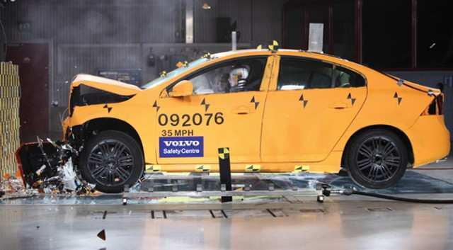 33 The Volvo Promises An Injury Proof Car By 2020 Overview
