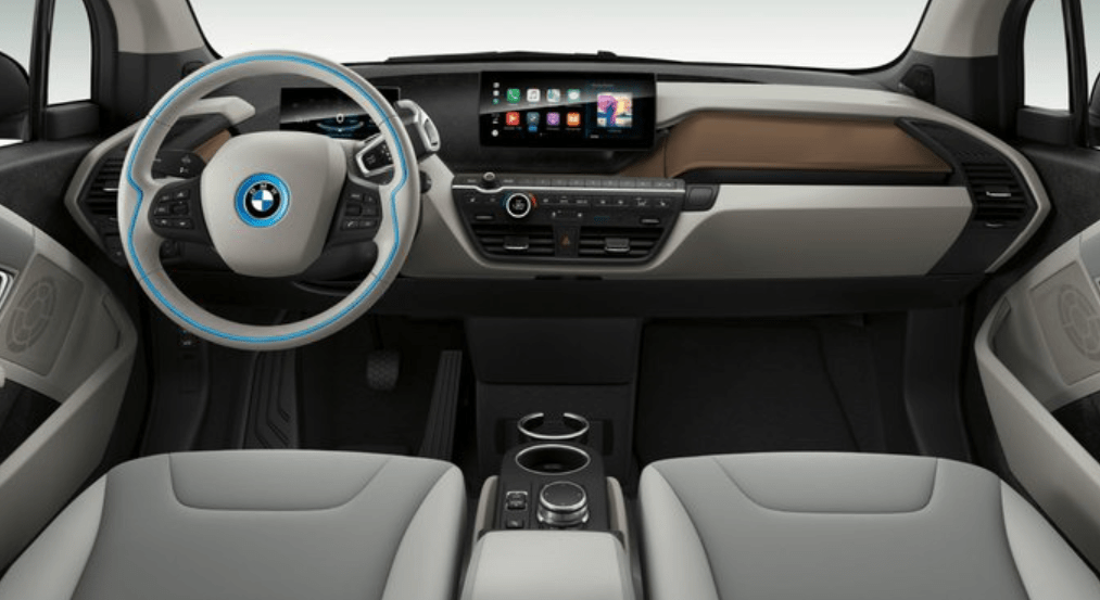 34 A Bmw I3 New Model 2020 Release Date