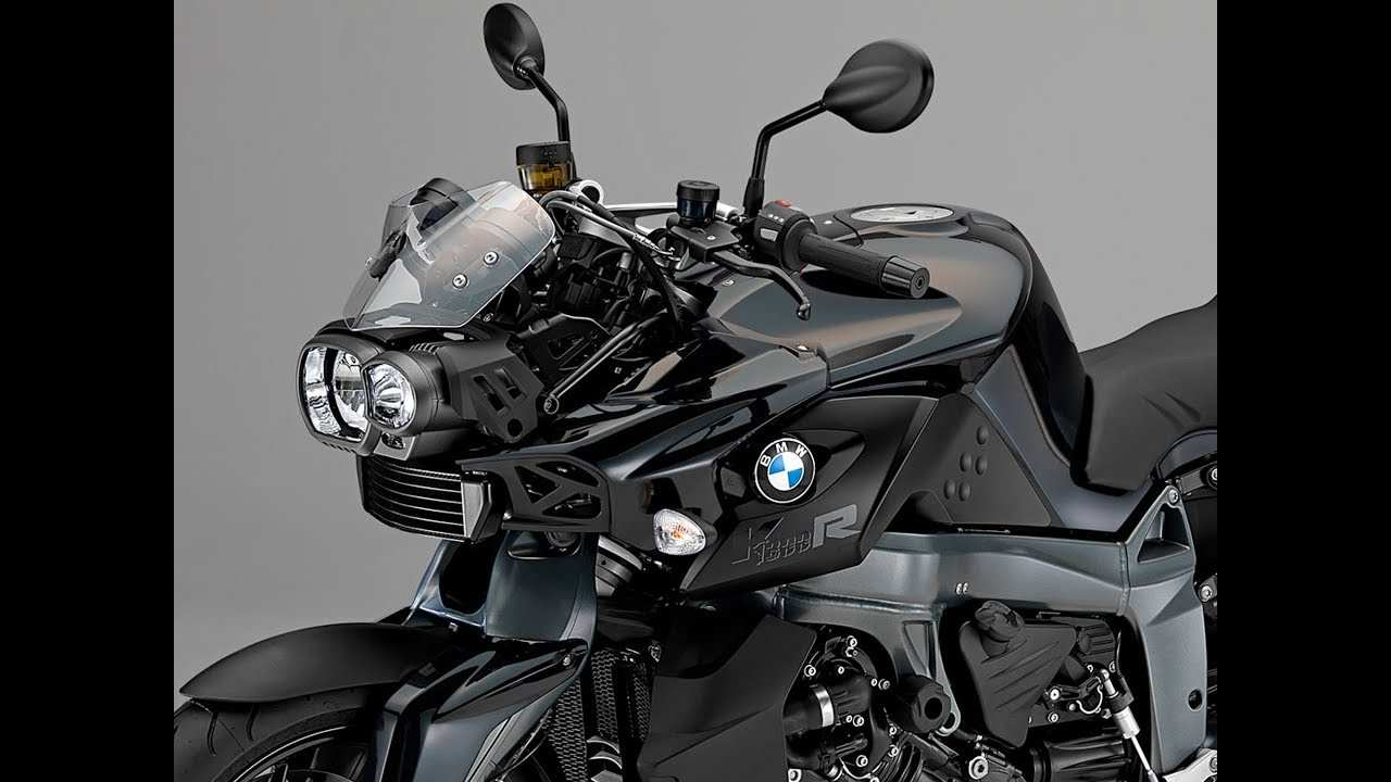 34 All New 2019 Bmw K1300S Specs And Review