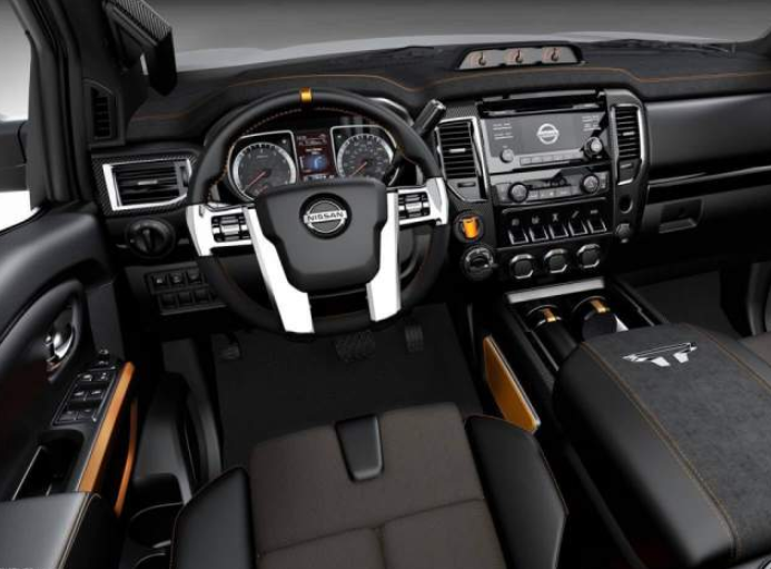 34 All New 2019 Nissan Titan Nismo Style