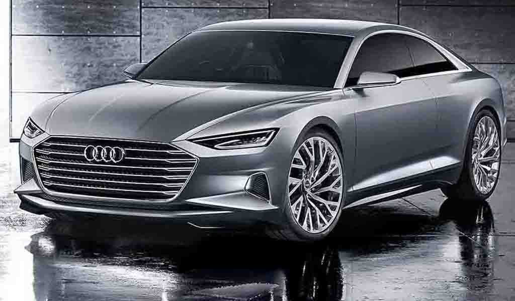 34 All New 2020 Audi A9 C E Tron History