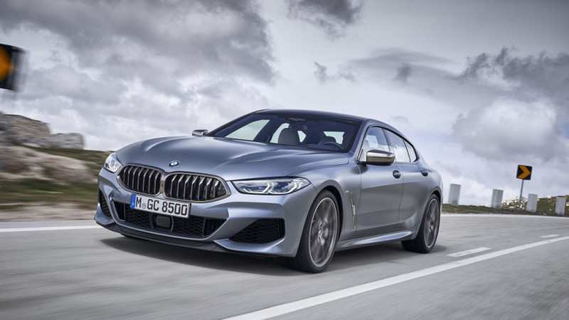 34 All New 2020 Bmw Lineup First Drive