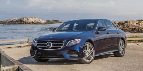 34 All New 2020 Mercedes Benz E Class 2 Release Date