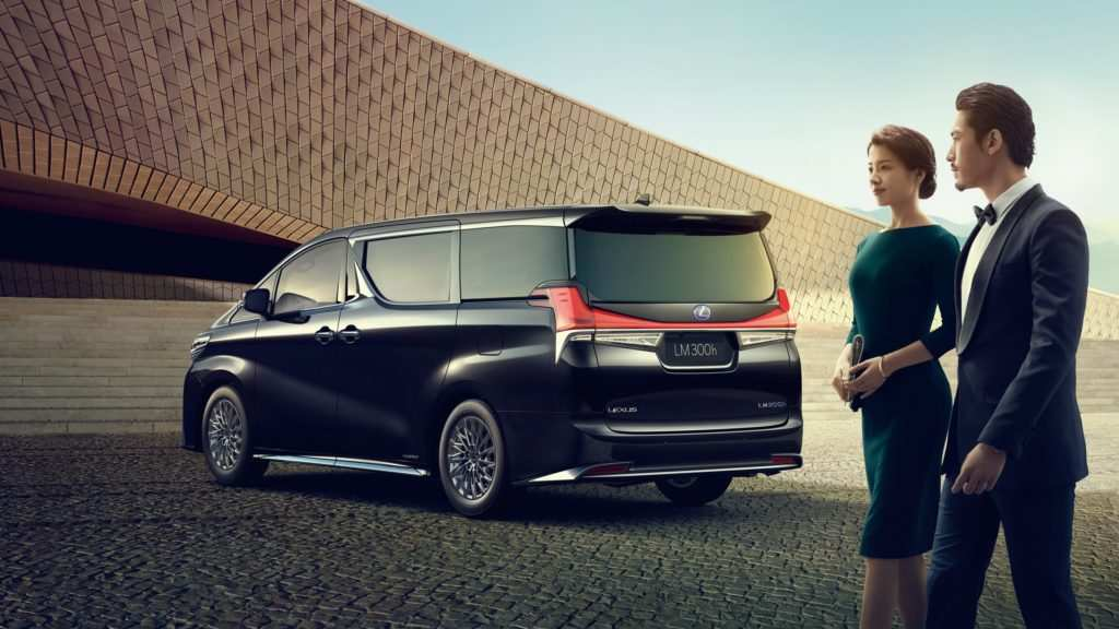34 All New Lexus Mpv 2020 Release