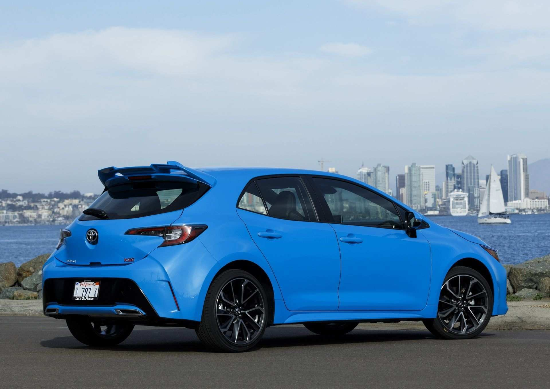 34 All New Toyota Yaris 2020 Price Concept And Review