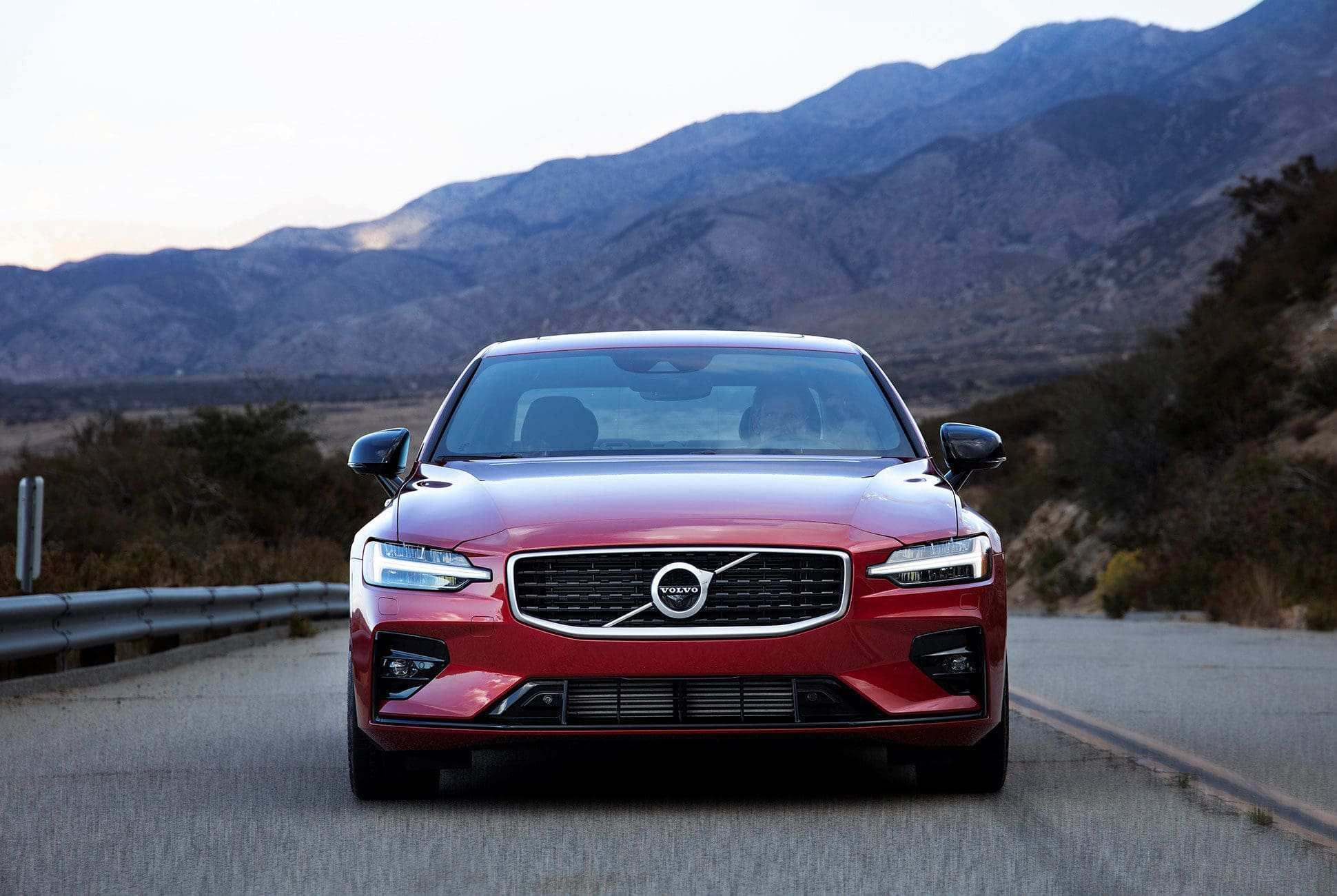 34 All New Volvo Green 2019 Photos
