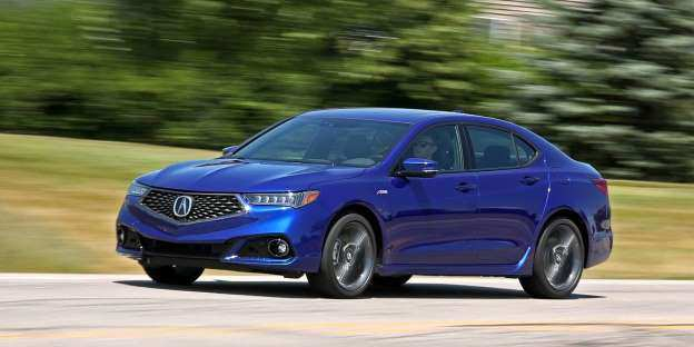 34 Best 2019 Acura Warranty Specs And Review