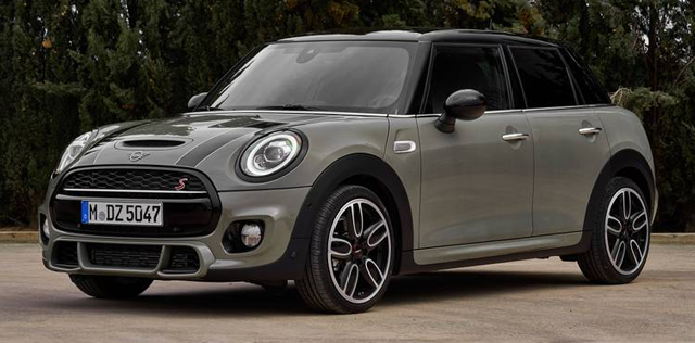 34 Best 2019 Mini Jcw Specs Prices