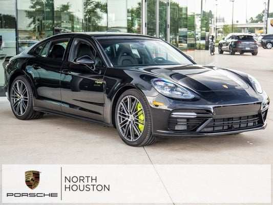 34 Best 2019 Porsche Panamera Turbo Images