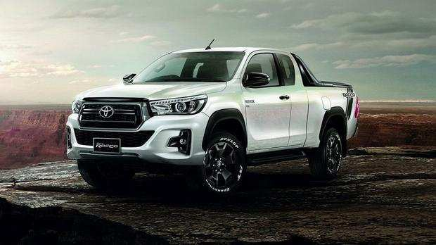 34 Best 2019 Toyota Bakkie Redesign And Review