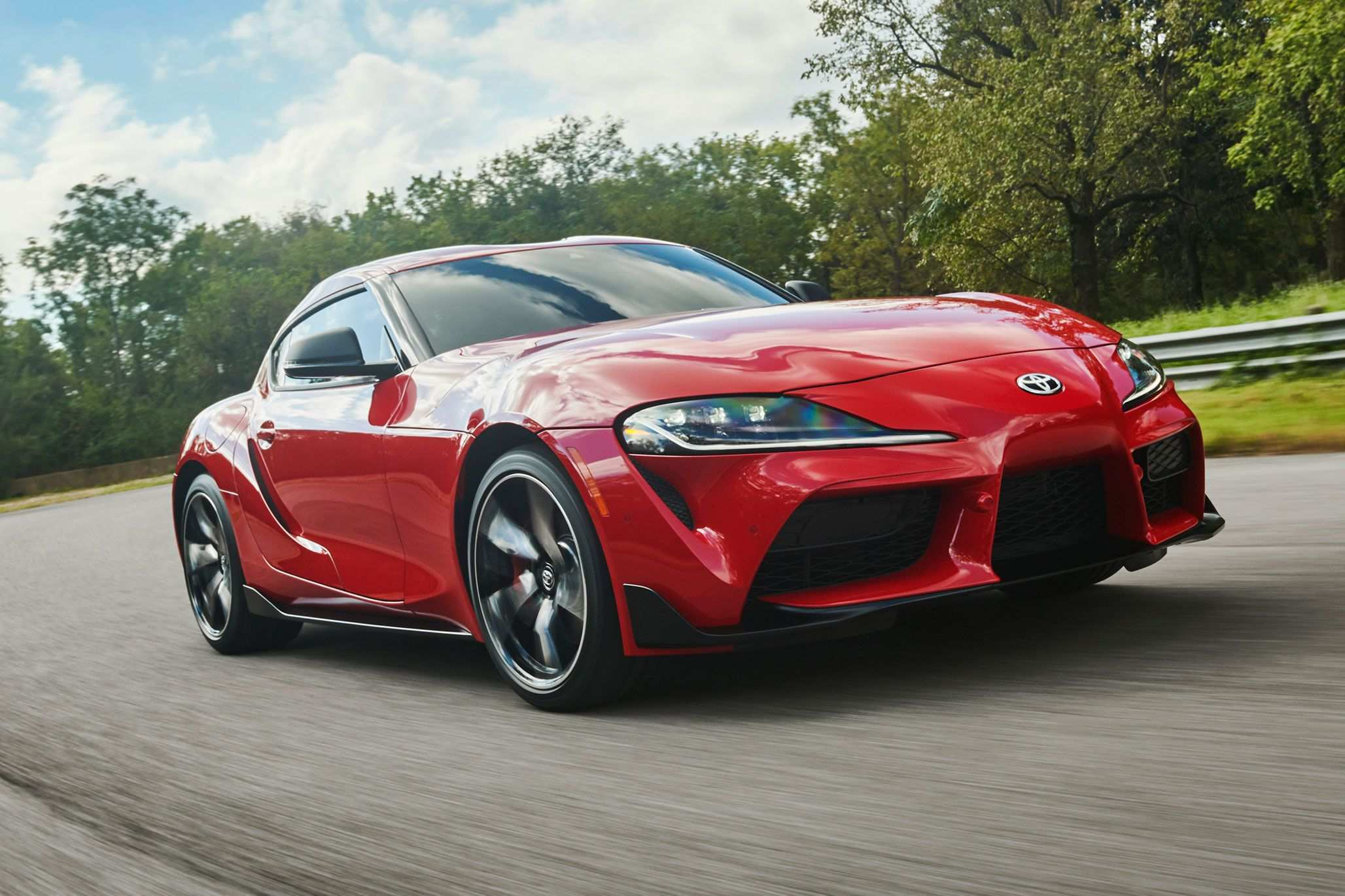34 Best 2019 Toyota Supra News Images