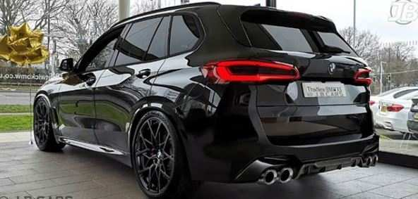 34 Best Bmw X5M 2020 Exterior And Interior