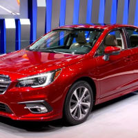34 Best Subaru Legacy 2020 Redesign Engine