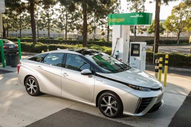 34 Best Toyota Mirai 2020 2 New Review