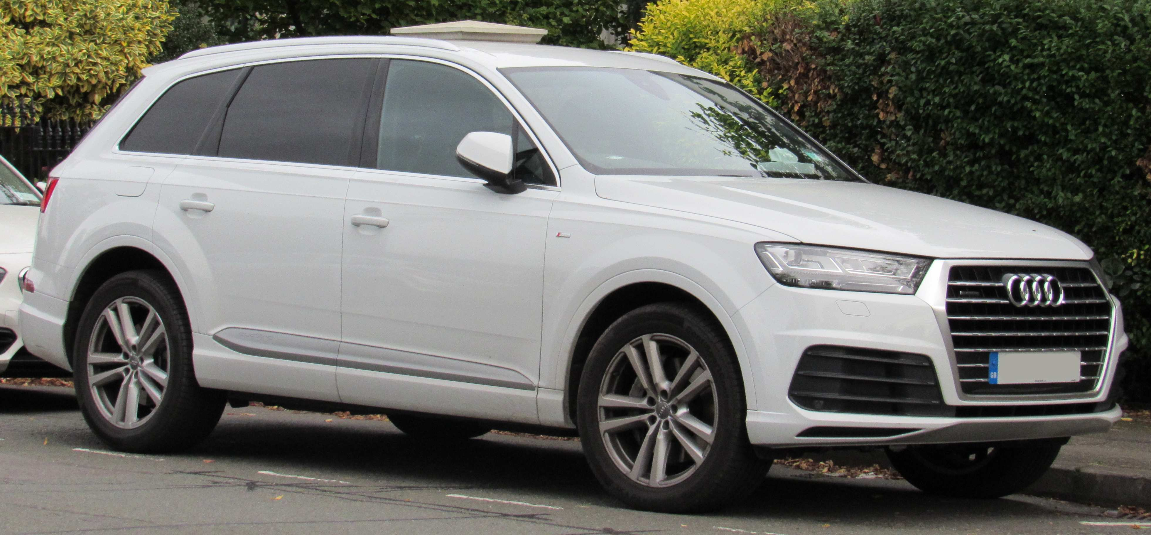 34 New 2019 Audi Q7 Tdi Usa Spesification