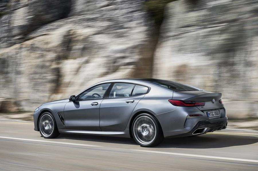 34 New 2019 Bmw 8 Series Gran Coupe New Concept