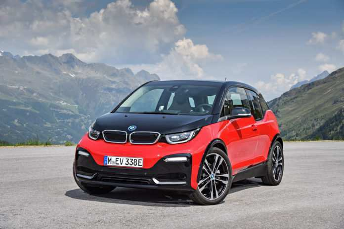 34 New 2019 Bmw Ev New Model And Performance