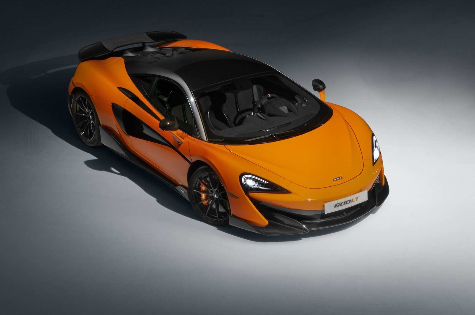 34 New 2019 Mclaren Top Speed Wallpaper