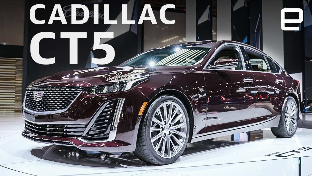 34 New Cadillac Super Cruise 2020 Release